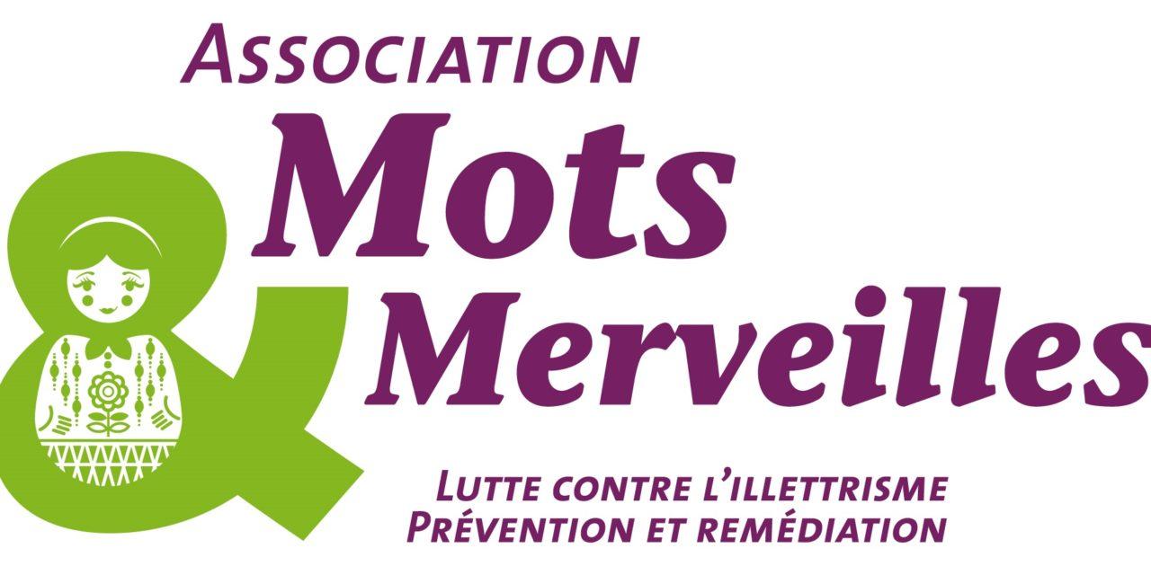 Appel à Bénévoles pour l'Association Mots&Merveilles